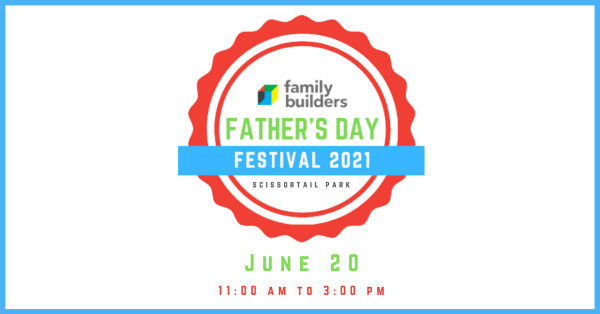 Fathers Day Festival Website picture